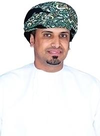 Khalid Al Mashikhi