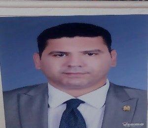 Dr. Mahmoud Mohammad Sayed Abdallah