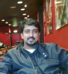 Mukesh Madanan