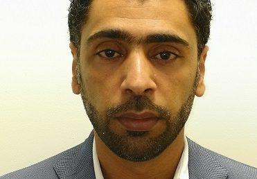 Khaled T.M Abutaha