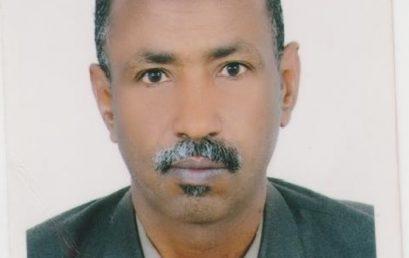 Mohamede lmadni Salihelsharef