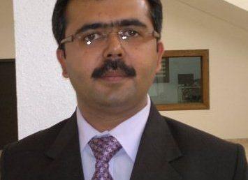 Muhammad Amir Saeed