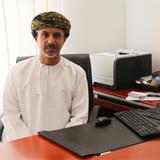 Hussain Ahmed Alawi (Al Dheeb) Ba Omar