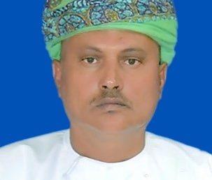 Salim Mahad Almashani